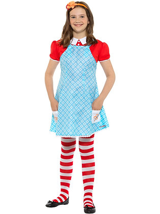 Famous Five Ann Costume AFD41518