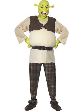 Shrek Costume AFD38357