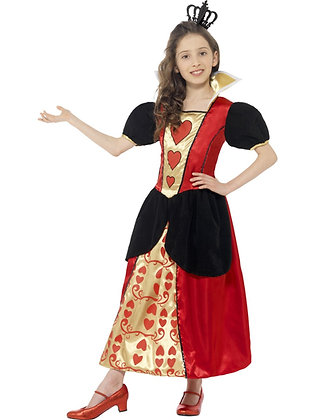 Miss Hearts Costume AFD44458
