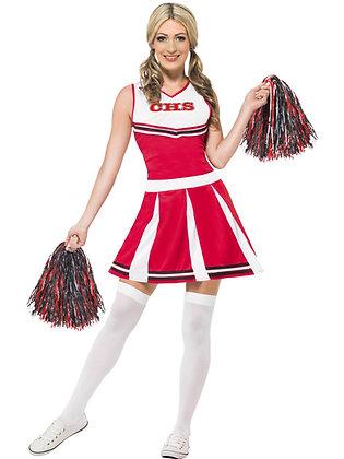 Cheerleader Costume AFD40065