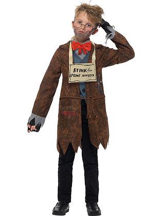 David Walliams Mr Stink Costume AFD40204