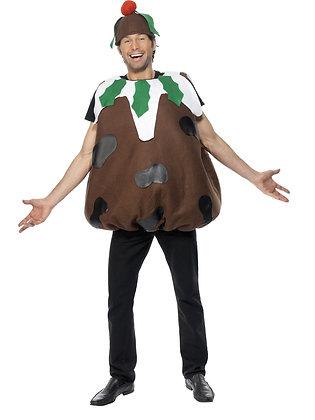 Christmas Pudding Costume AFD31312