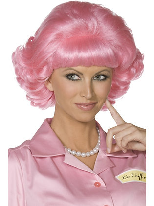 Grease Frenchy Wig AFD42127