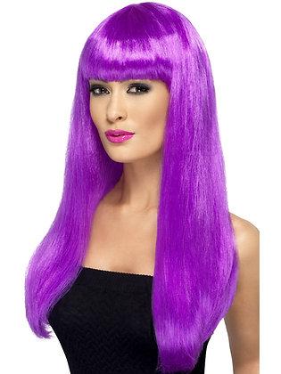 Babelicious Wig, Various Colours