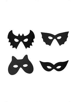 Halloween Masks AFD30918