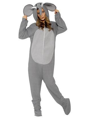 Elephant Costume AFD27827