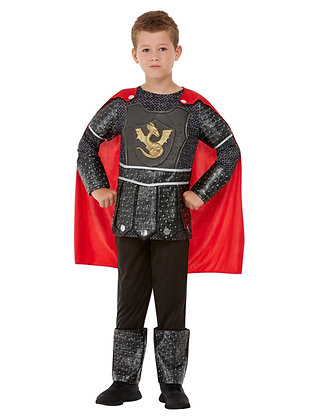 Deluxe Knight Costume AFD71009