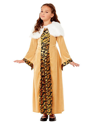 Medieval Countess Costume AFD71055