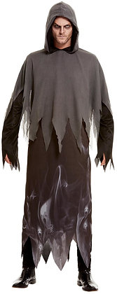Ghostly Ghoul Costume AFD51068