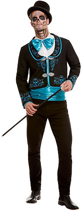 Day of the Dead Costume AFD50799
