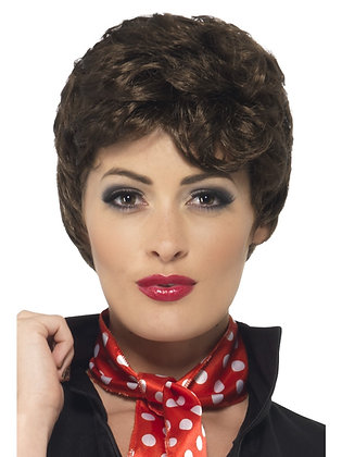 Grease Rizzo Wig AFD27082