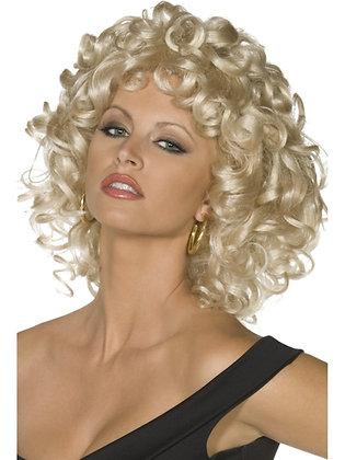 Grease Sandy Wig AFD42244