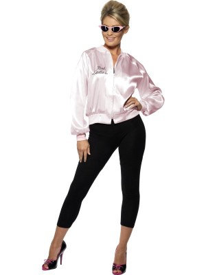 Grease Pink Lady Jacket AFD28385
