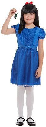 Roald Dahl Deluxe Matilda Costume AFD50273