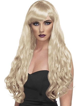 Desire Wig, Natural Colours