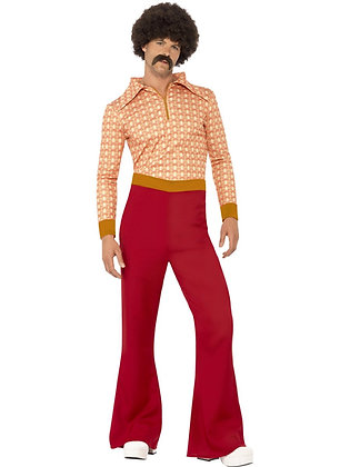 70s Guy Costume AFD43189
