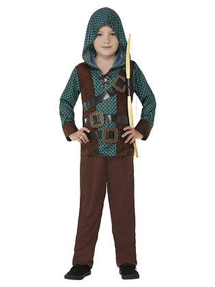 Forest Archer Costume AFD71047