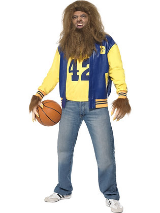 Teen Wolf Costume AFD35047