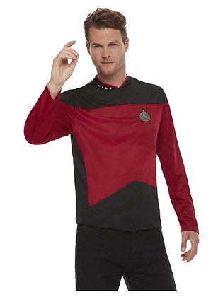 Star Trek Command Uniform AFD52341