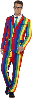 Rainbow Suit AFD27560