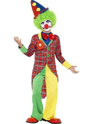 Clown Costume AFD44011