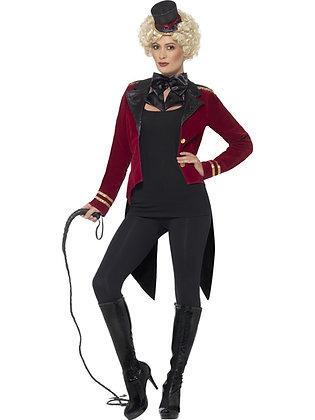 Ringmaster Costume AFD24633