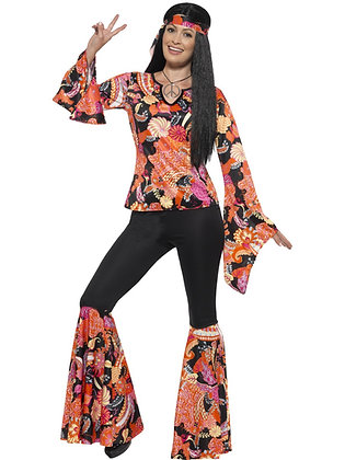 Willow the Hippie Costume AFD45516