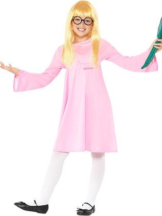 Roald Dahl Sophie Costume AFD41545