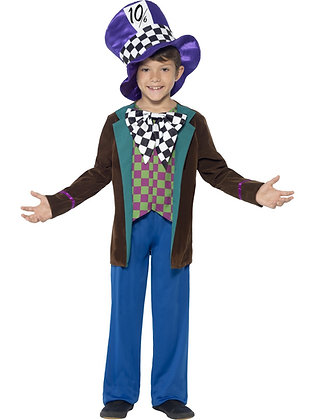 Mad Hatter Costume AFD42842