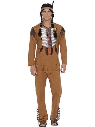 Native Western Warrior AFD45509
