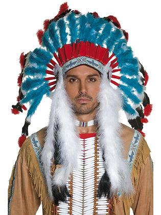 Indian Headdress AFD36150