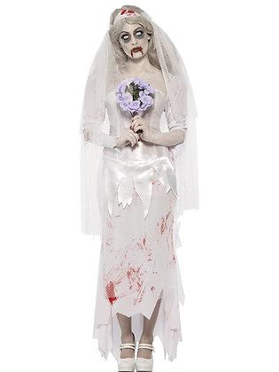 Ghost Bride Costume AFD23295