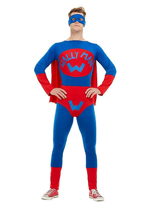 Wally Man Costume AFD29546