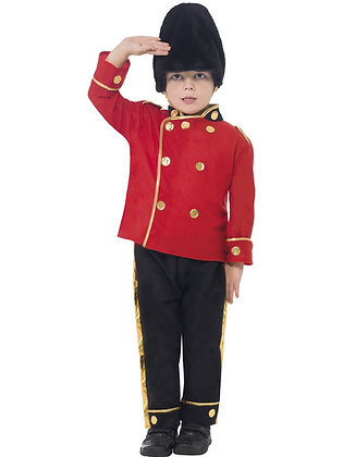 Busby Guard Costume AFD26859