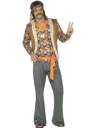 60s Singer Costume AFD44680