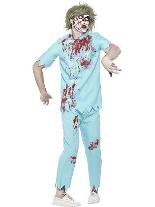 Zombie Dentist Costume AFD45567