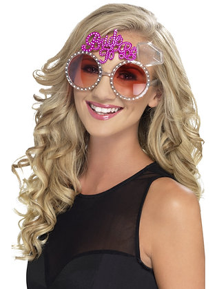 Bride to be Glasses AFD22930