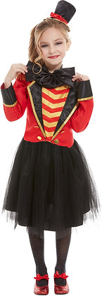 Deluxe Ringmaster Costume AFD52169