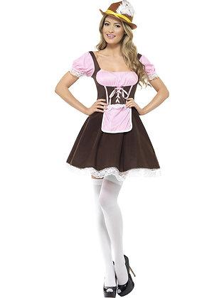 Tavern Girl Costume AFD20609