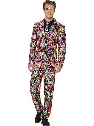 Neon Suit AFD41585