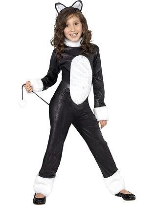 Cool Cat Costume AFD33156