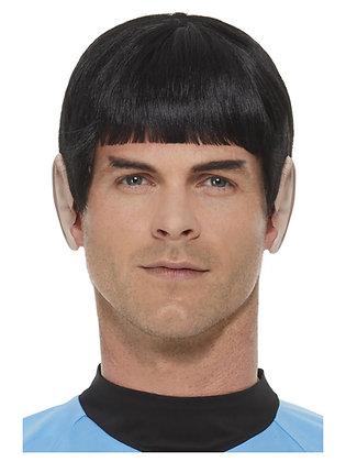Star Trek Spock Wig AFD52344