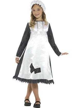Victorian Maid Costume AFD42997