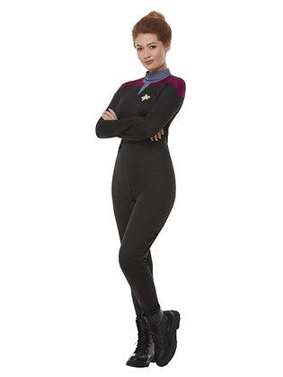 Star Trek Voyager Command Uniform AFD52340