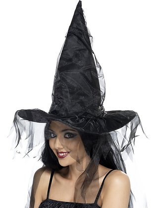 Black Witch Hat AFD34953