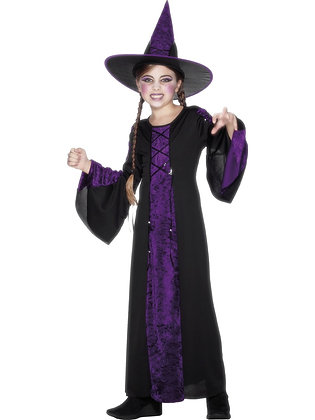 Bewitched Costume AFD25073