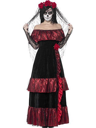 Day Of The Dead Bride AFD43739