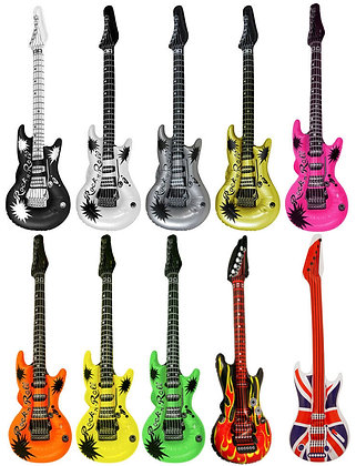Inflatable Guitar AFD9371