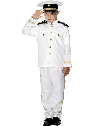 Captain Costume AFD30025