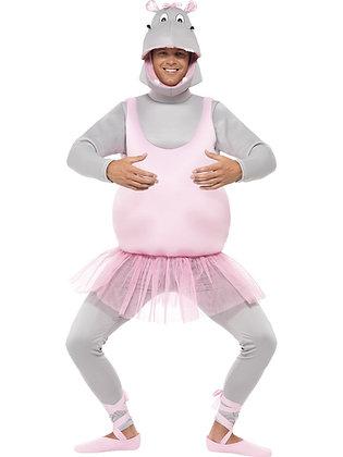 Hippo Costume AFD43393